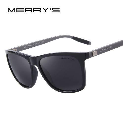 7e4204be5fafb Óculos de Sol Masculino Quadrado Metal - MACHO ALFA CLUB