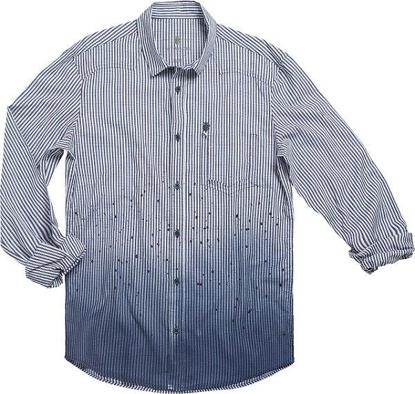 Camisa Zee Marinho