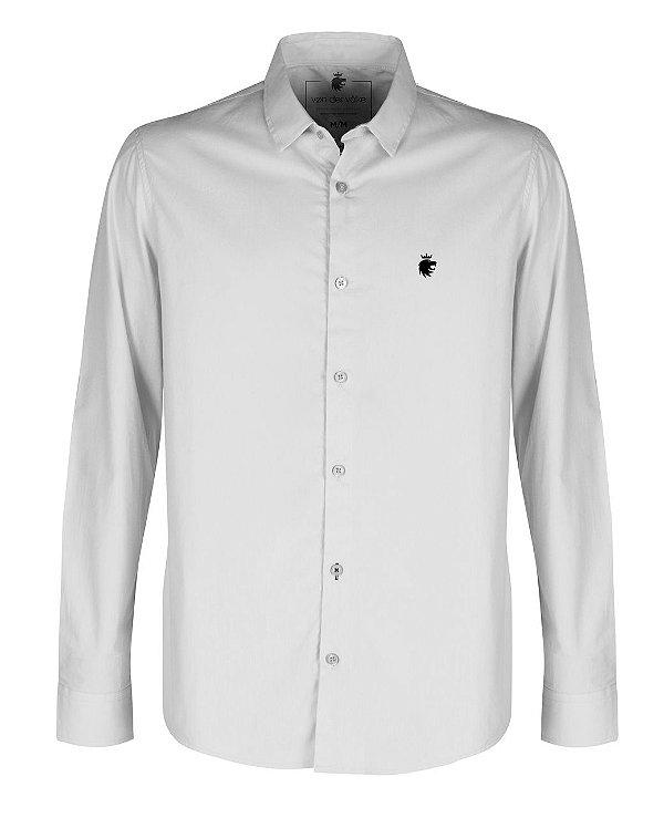 Camisa Basis Bl Branco