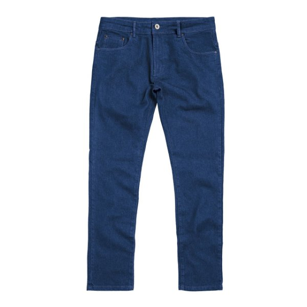 Calca Jeans Basis Nd Dark Denim