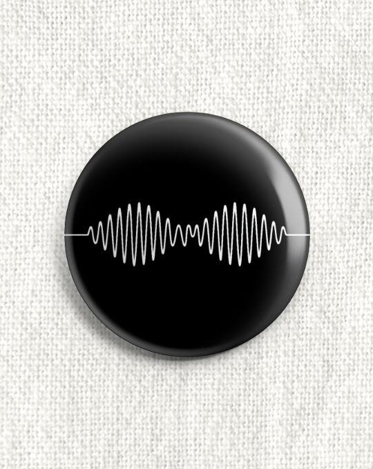 Boton Arctic Monkeys