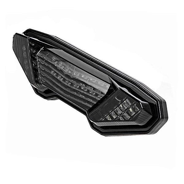 Lanterna LED Piscas Integrados Yamaha MT-09