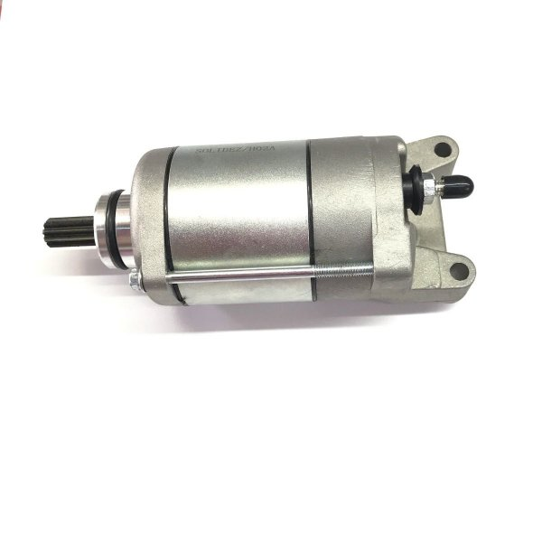 Motor De Partida Crf 230 Crf230