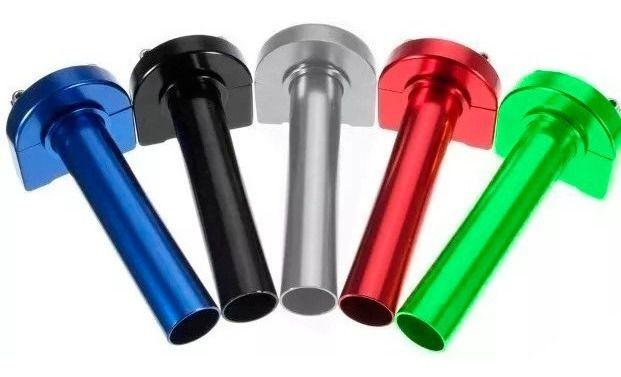 Acelerador Punho Rápido Universal Guidão 22mm