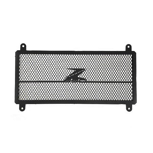Tela Protetora Proteção Radiador Kawasaki Z650 Z 650