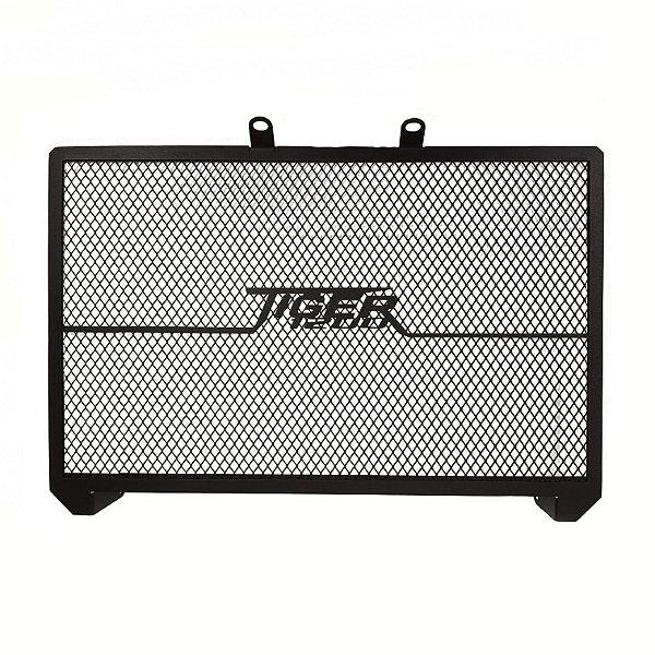 Tela Protetora Proteção Radiador Triumph Tiger 1200 12 a 18