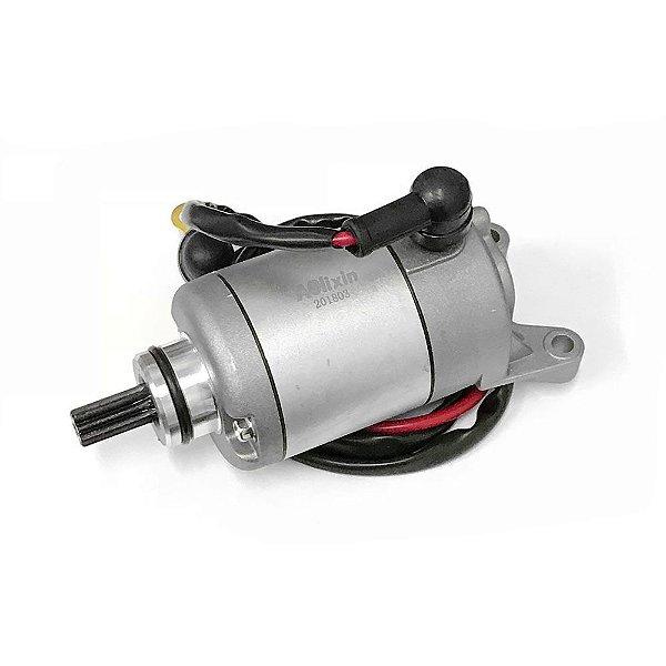 Motor De Partida Arranque Yamaha R3 Mt 03 MT03 + cabo