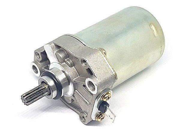 Motor De Partida Arranque Biz Pop 110i 110 Biz110 Pop110