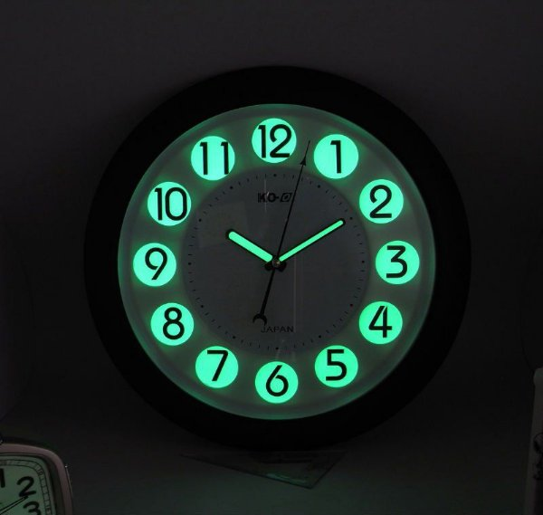 Po Glow 10gr p/ fazer Quadrante Relogio Fosforescente Neon. Brilham No Escuro. Diversas Cores