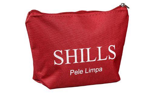 NECESSAIRE SHILLS (COR PRETO)