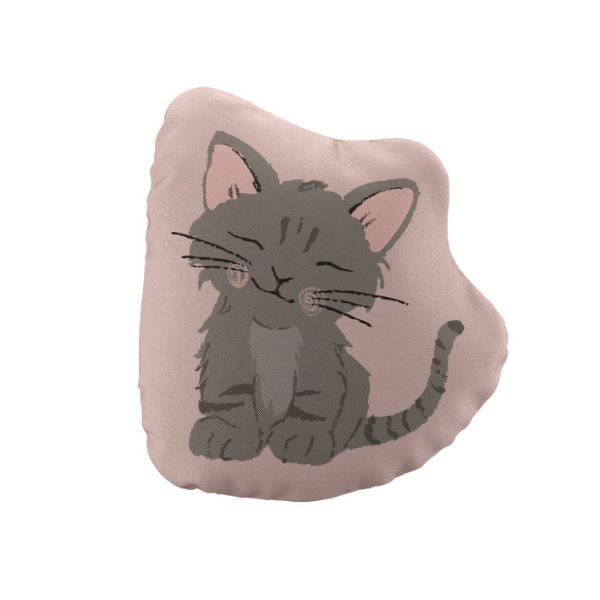 Almofada Infantil Belchior Pets 421006 43x38 cm