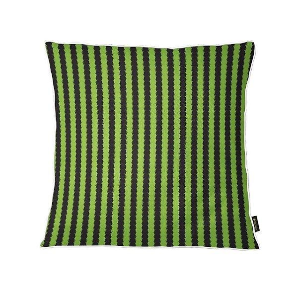 Capa para Almofada Belchior Colors Estampada 367059 43x43 cm