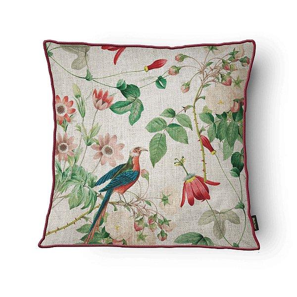 Capa para Almofada Belchior Botanica 384005 43x43 cm