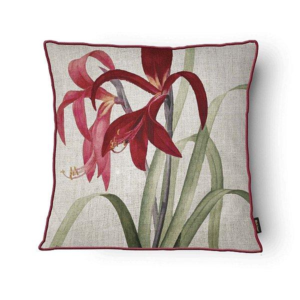 Capa para Almofada Belchior Botanica 384001 43x43 cm