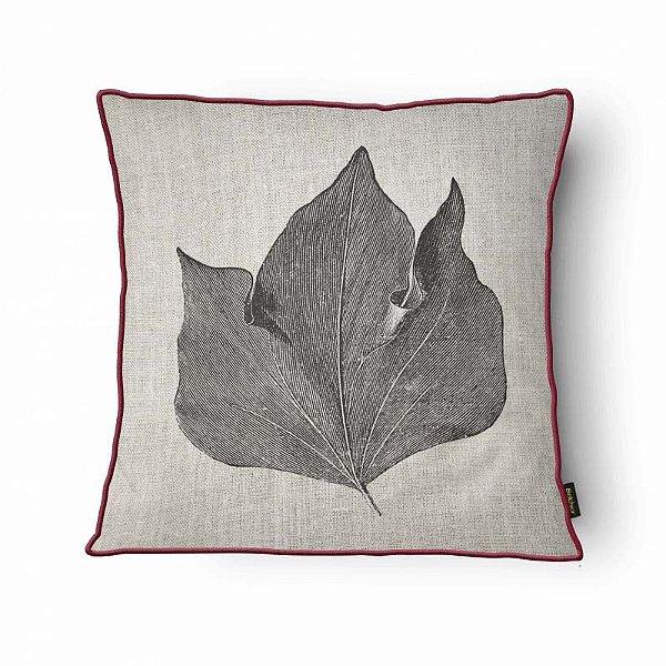 Capa para Almofada Belchior Botanica 384016 43x43 cm