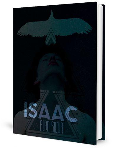 Isaac. (Capa Dura)
