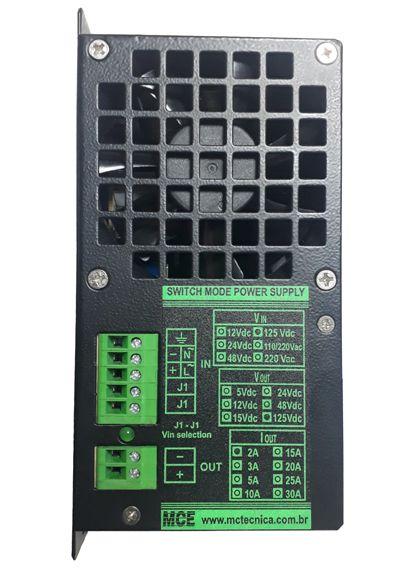 CHMC 125D-125DC-2A CONVERSOR ISOLADO MCE