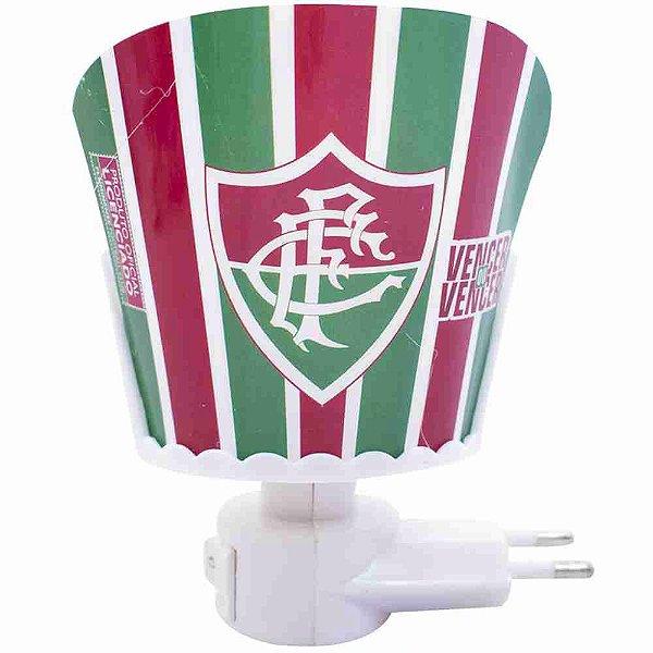 Luminária Brasão - Fluminense