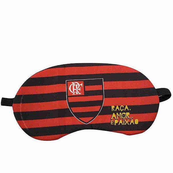 Máscara De Dormir - Flamengo