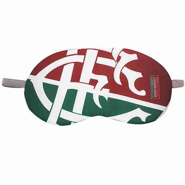 Máscara De Dormir - Fluminense