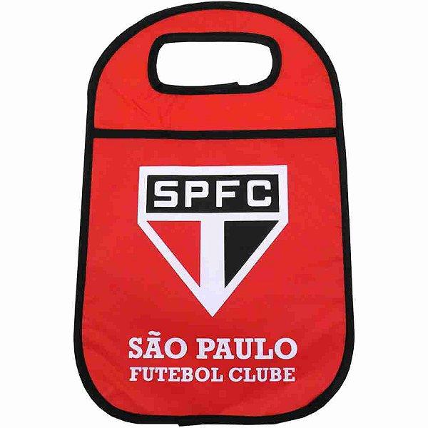 Lixeira De Carro - São Paulo Spfc