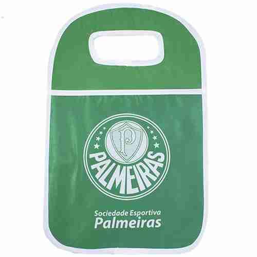 Lixeira De Carro - Palmeiras
