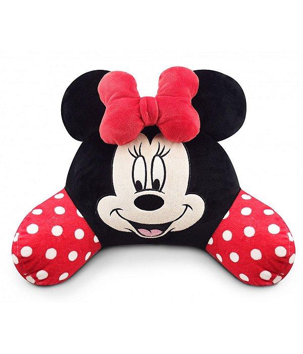 Almofada Minnie (Grande) (Fibra) - Disney