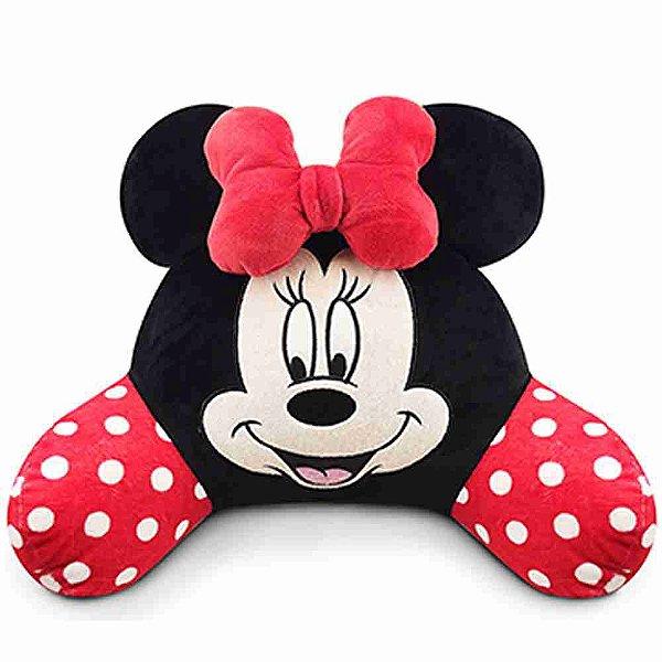Almofada Minnie (Fibra) (Pequena) - Disney
