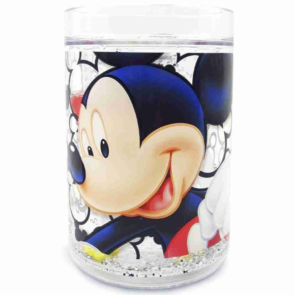 Caneca Líquido Mickey 250ml - Disney