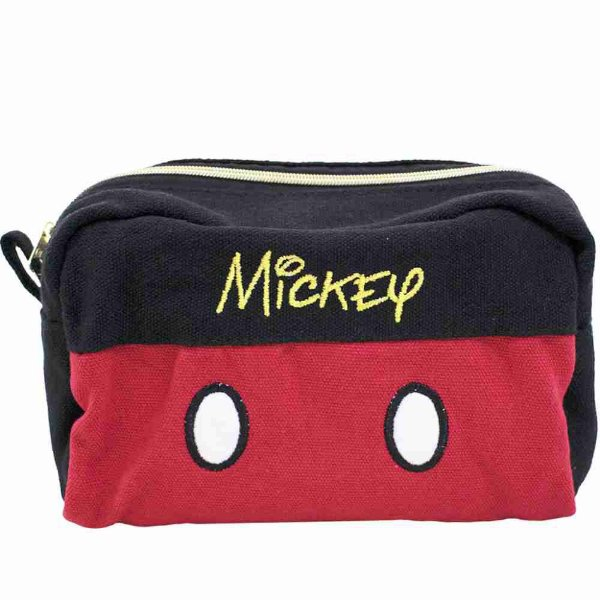 Necessaire Mickey 13X18cm - Disney
