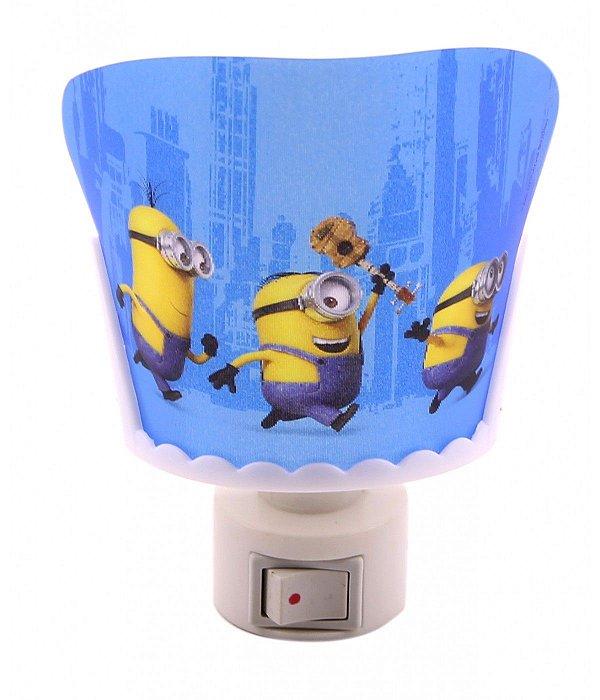 Luminária Led Le Buddies - Minions