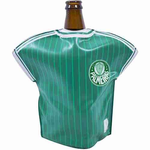 Bolsa Térmica Em Forma De Camisa - Palmeiras