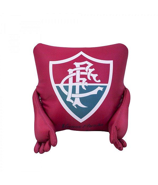 Almofada Com Mão (Isopor) - Fluminense