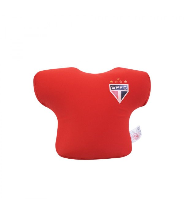Almofada Camisa Time - SPFC