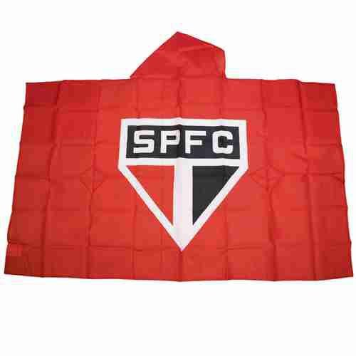 Capa De Corpo Time - SPFC