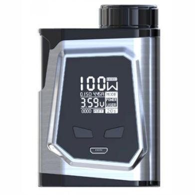 Mod Ijoy CAPO 100w com Bateria 21700 de 3750 Mha , aceita atty 24mm