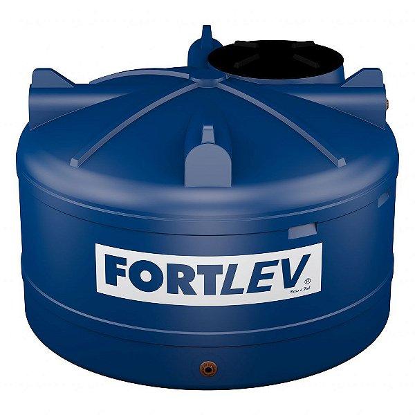 Caixa d' Água 3.000 Litros Fortlev Tanque