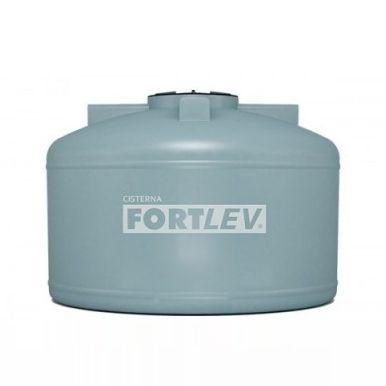 Cisterna Vertical Fortlev 2.500 Litros