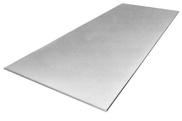 Placa Cimentícia 2,40 x 1,20 x 6mm