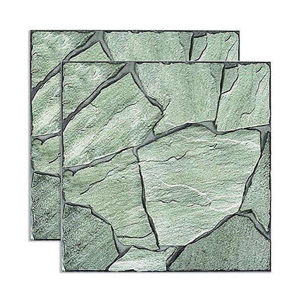 Piso Triunfo Urano Verde 50x50