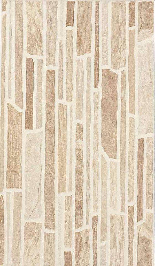 Revestimento Triunfo Rochedo Marrom 33x57