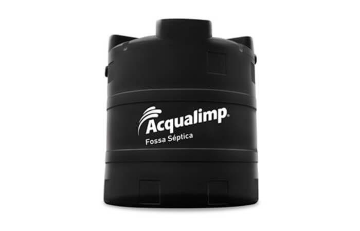 Fossa Séptica Acqualimp 5.000L