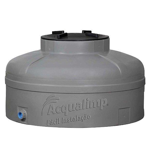 Caixa d' Água 500 litros Acqualimp Fácil Instalação