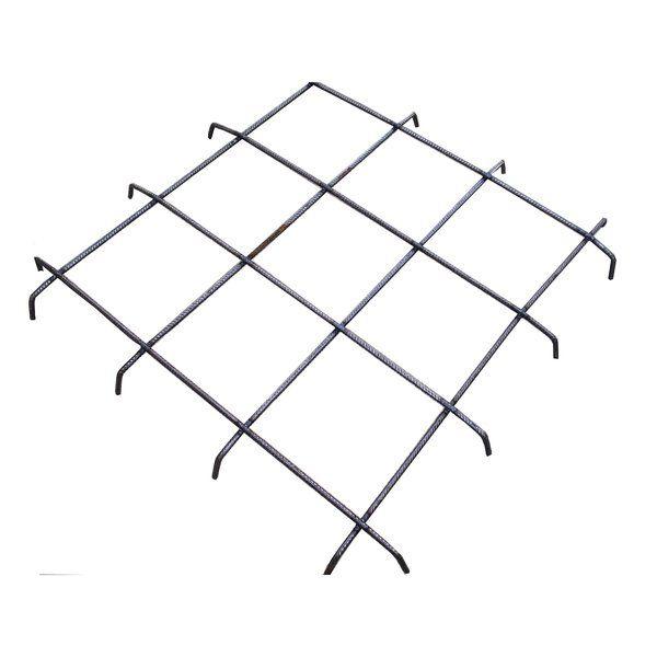 Radier (6.3) 80x80 1/4