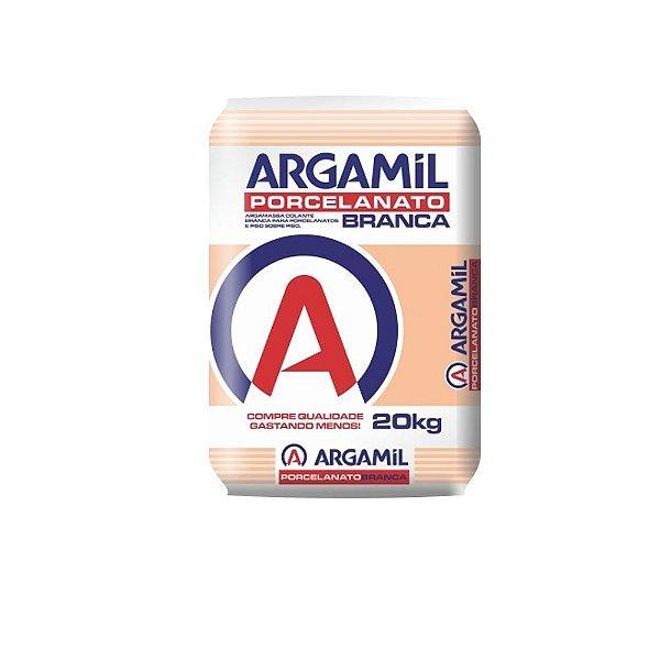 Argamassa Porcelanato Argamil