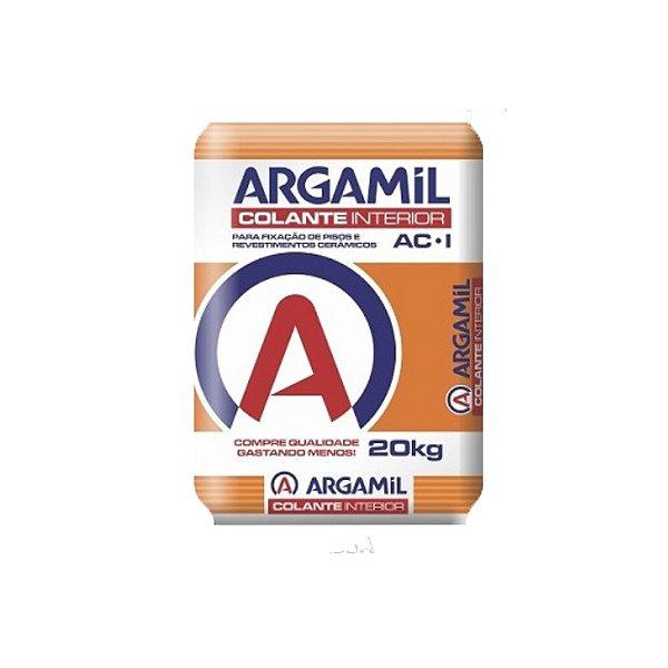 Argamassa Interior AC1 Argamil