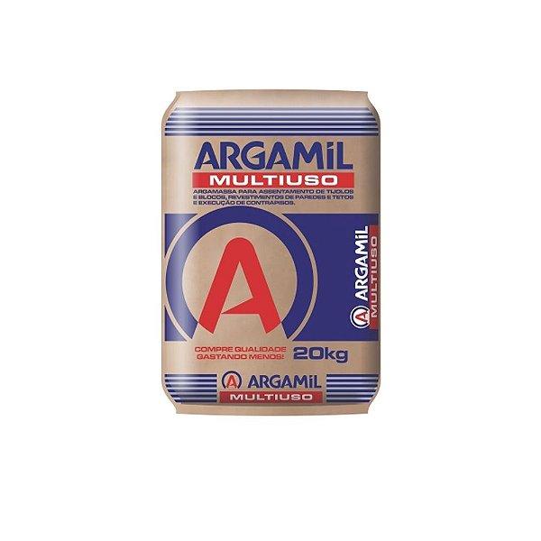 Argamassa Multiuso Argamil