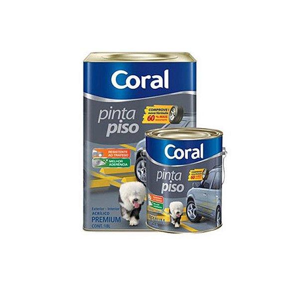Tinta Coral Pinta Piso