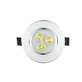 Led Downlight 3W