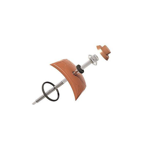 Kit para Fixação minionda cerâmica